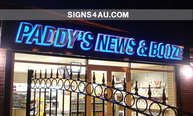 led-stainless-steel-backlit-store-signs