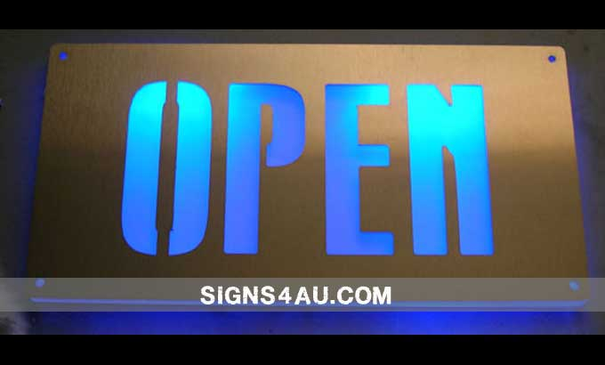 2d-led-stainless-steel-backlit-open-signs