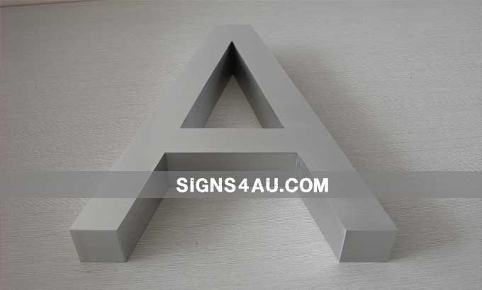 3d-brushed-stainless-steel-letters