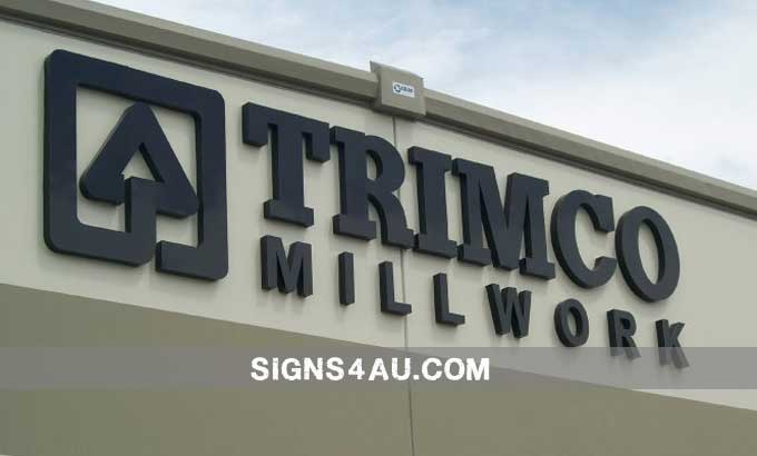 3d-painted-stainless-steel-outdoor-business-signs