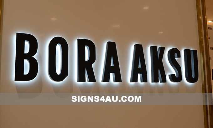 led-stainless-steel-backlit-wall-signs